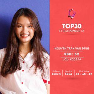 Nguyễn Trần Vân Đình