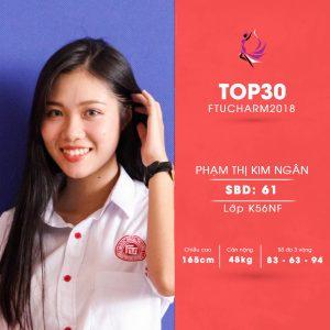 Phạm Thị Kim Ngân