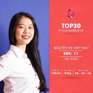 Nguyễn Thị Thúy Như