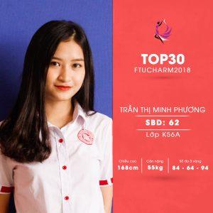 Trần Thị Minh Phương