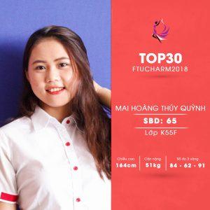 Mai Hoàng Thúy Quỳnh