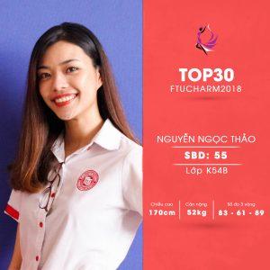 Nguyễn Ngọc Thảo