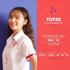 Tô Phan Kiều Tiên