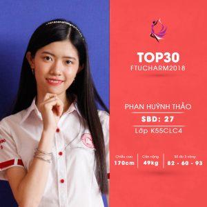 Phan Huỳnh Thảo